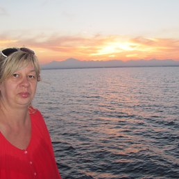 лилия, 52 года, Котовск