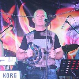 Viktor, 49 лет, Балта