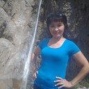 Я у большого водопада!