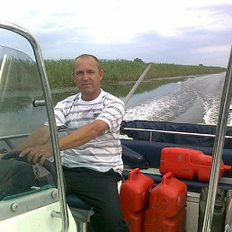 Фёдор, Астрагань, 61 год