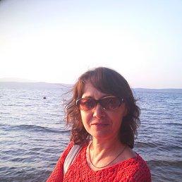 Лилия, 53 года, Миасс