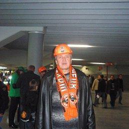 Владимир, 58 лет, Брянка
