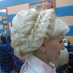 Галина, 57 лет, Темрюк
