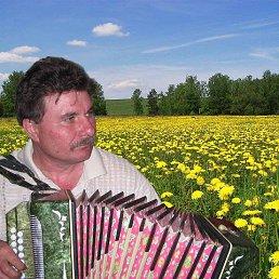 Сергей, 55 лет, Пачелма