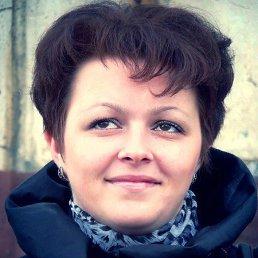 Татьяна Бикинa, 44 года, Заполярный