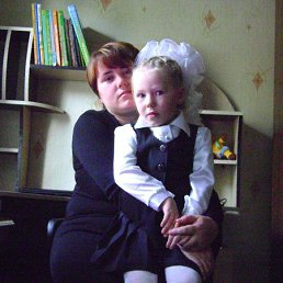 Анна, 35 лет, Середина-Буда