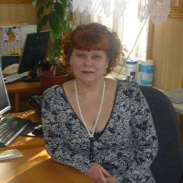 Елена, 52 года, Вожега