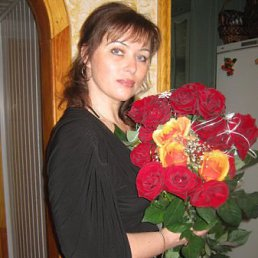 Ирина, 48 лет, Лебедин
