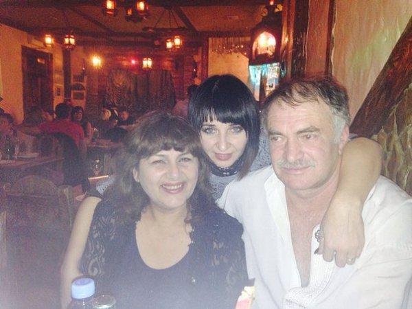 Фото - Моя семья: : День рожденья! - ДАРА, 49 лет, Москва