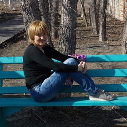 Наталия, 61 год, Шимановск