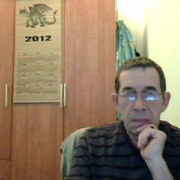 Александр, 63 года, Жердевка