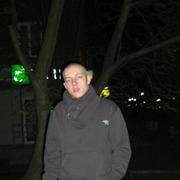 Роман, 25 лет, Орджоникидзе