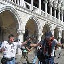 Венеция площадь Сан Марко сентябрь 2007 г..