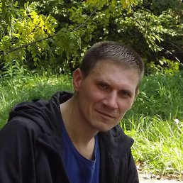 Сергей, Самара, 44 года