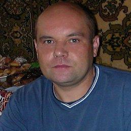 Сергей, Сокиряны, 48 лет