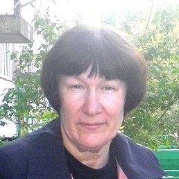 Галина, 62 года, Кировск