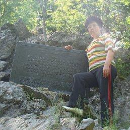 Татьяна, 59 лет, Алтай