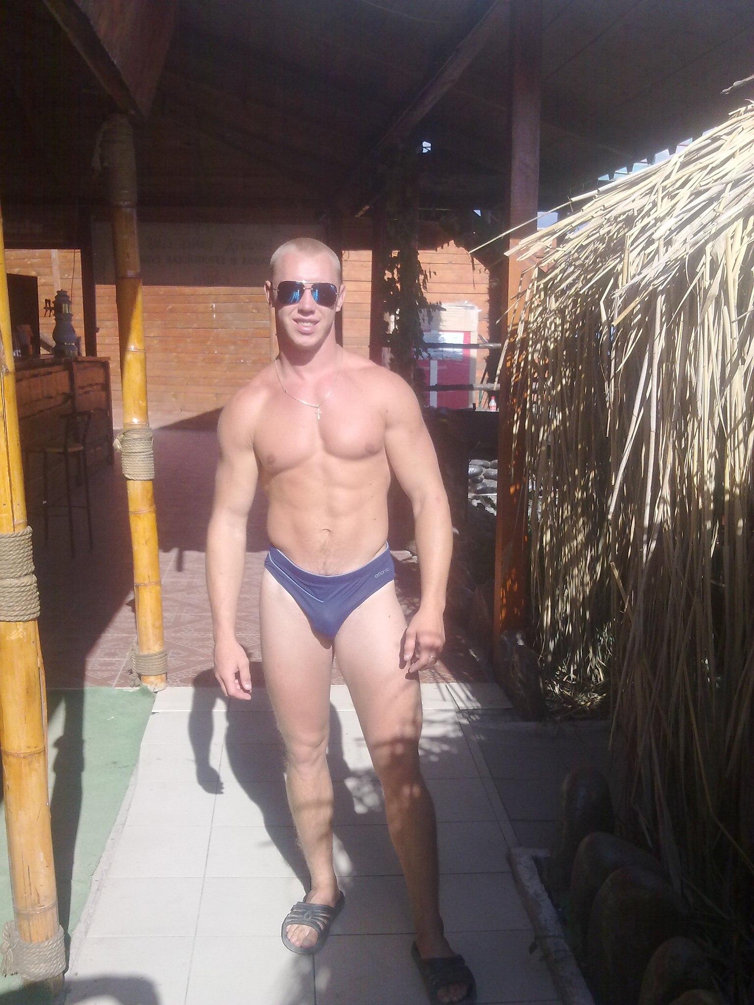 Фото парней 30 лет реальных (20 фото) - Alex, 31 год, Чернигов
