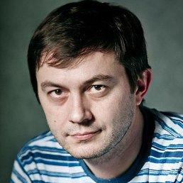 Андрей, 45 лет, Осинники