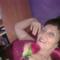 Лариса, 61 год, Черемшан