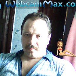Иван, 44 года, Верховцево