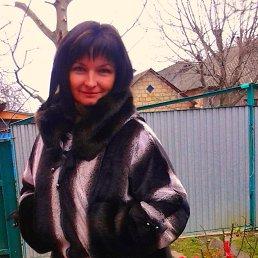 Людмила, 45 лет, Жашков