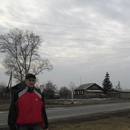 Роман, Барнаул, 32 года