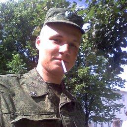 Валера Михайлов, 27 лет, Сланцы