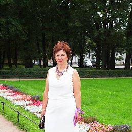 Евгения, Санкт-Петербург, 62 года
