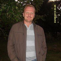 Александр, 45 лет, Горохов