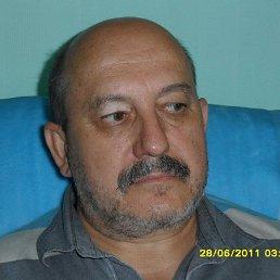 Анатолй Лиманюк, 62 года, Песочин