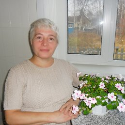 надежда, 58 лет, Нарьян-Мар