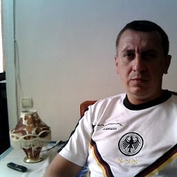 Олег, Жидачов, 49 лет