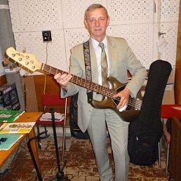 Николай, 64 года, Белгород