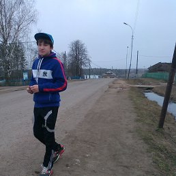 Андрей, 20 лет, Факел