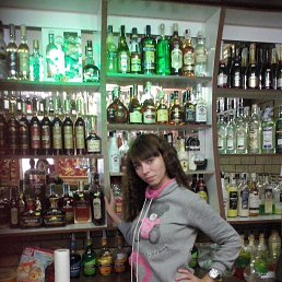 анна, 26 лет, Харцызск