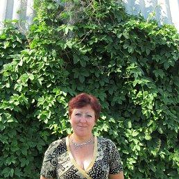 Людмила, 59 лет, Новоегорьевское