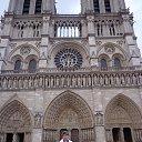 Notre-Dame de PARIS... 11.05.2014