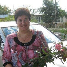 Валентина, Краснослободск, 57 лет