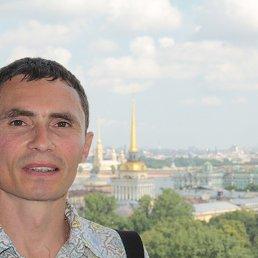 Геннадий, 52 года, Зугрэс