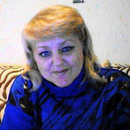 ЕЛЕНА, 60 лет, Курск