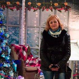Инна, 44 года, Новомосковск