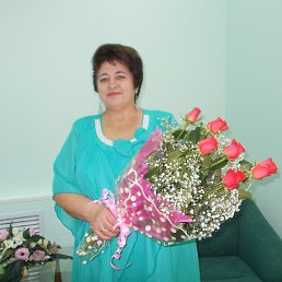 Галина, 60 лет, Валдай-3