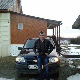 Андрей, 35 лет, Некоуз
