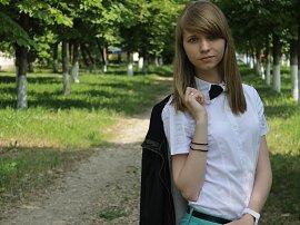 Елена, 24 года, Скрытенбург