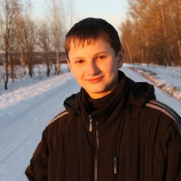 Александр, Глазуновка, 22 года