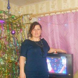 Татьяна, 45 лет, Окуловка