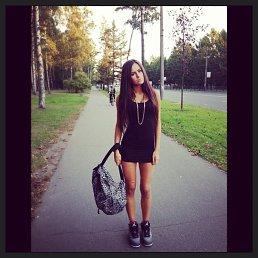 Эля, 23 года, Пермь