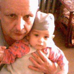 Богдан, Сокаль, 55 лет