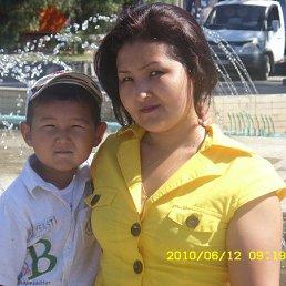Альбина Берковна, Самара, 43 года